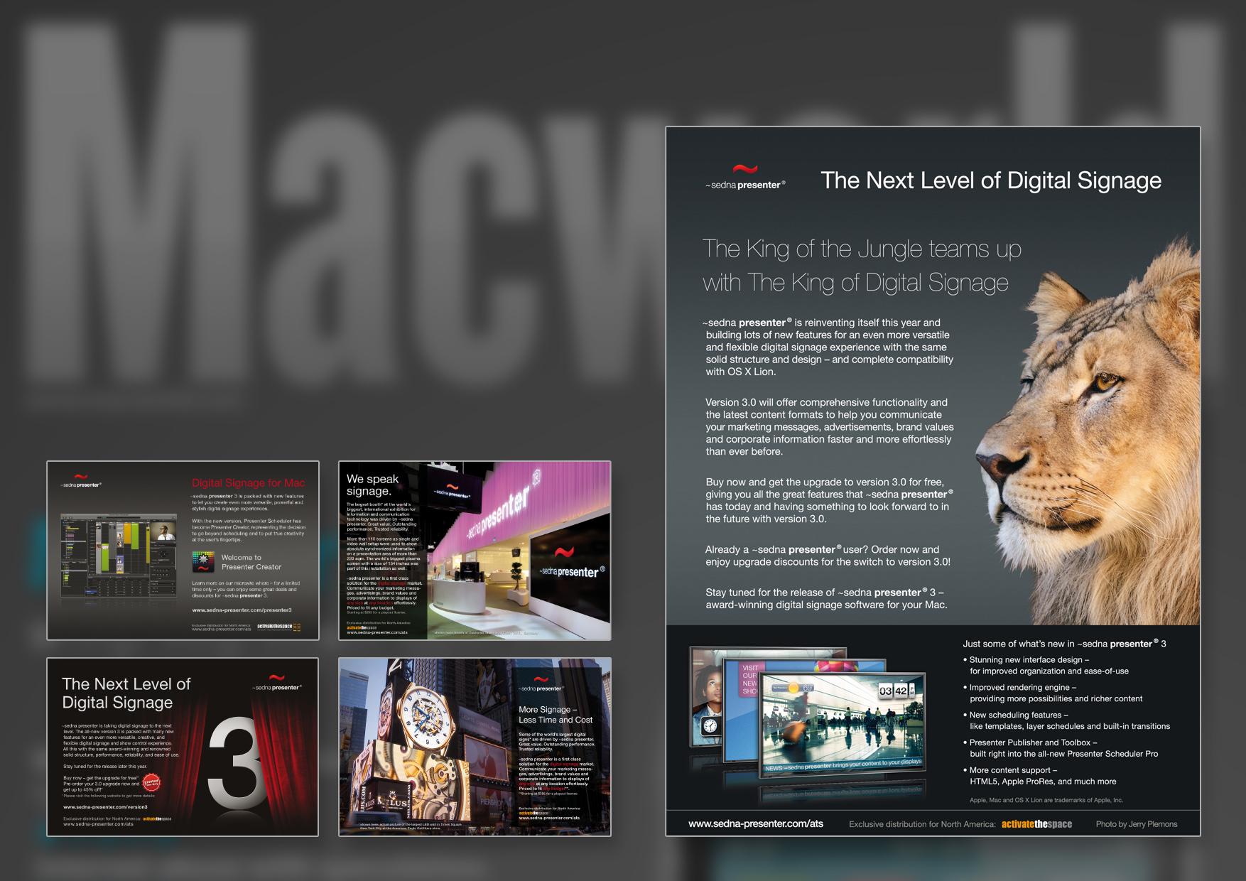 Macworld Ads