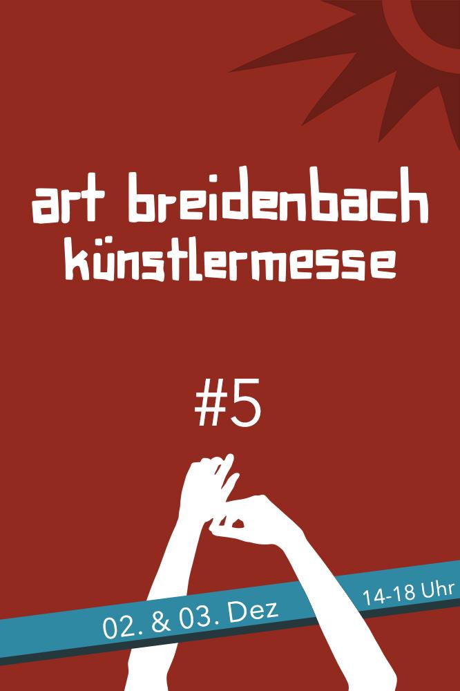 Künstlermesse - Art Breidenbach