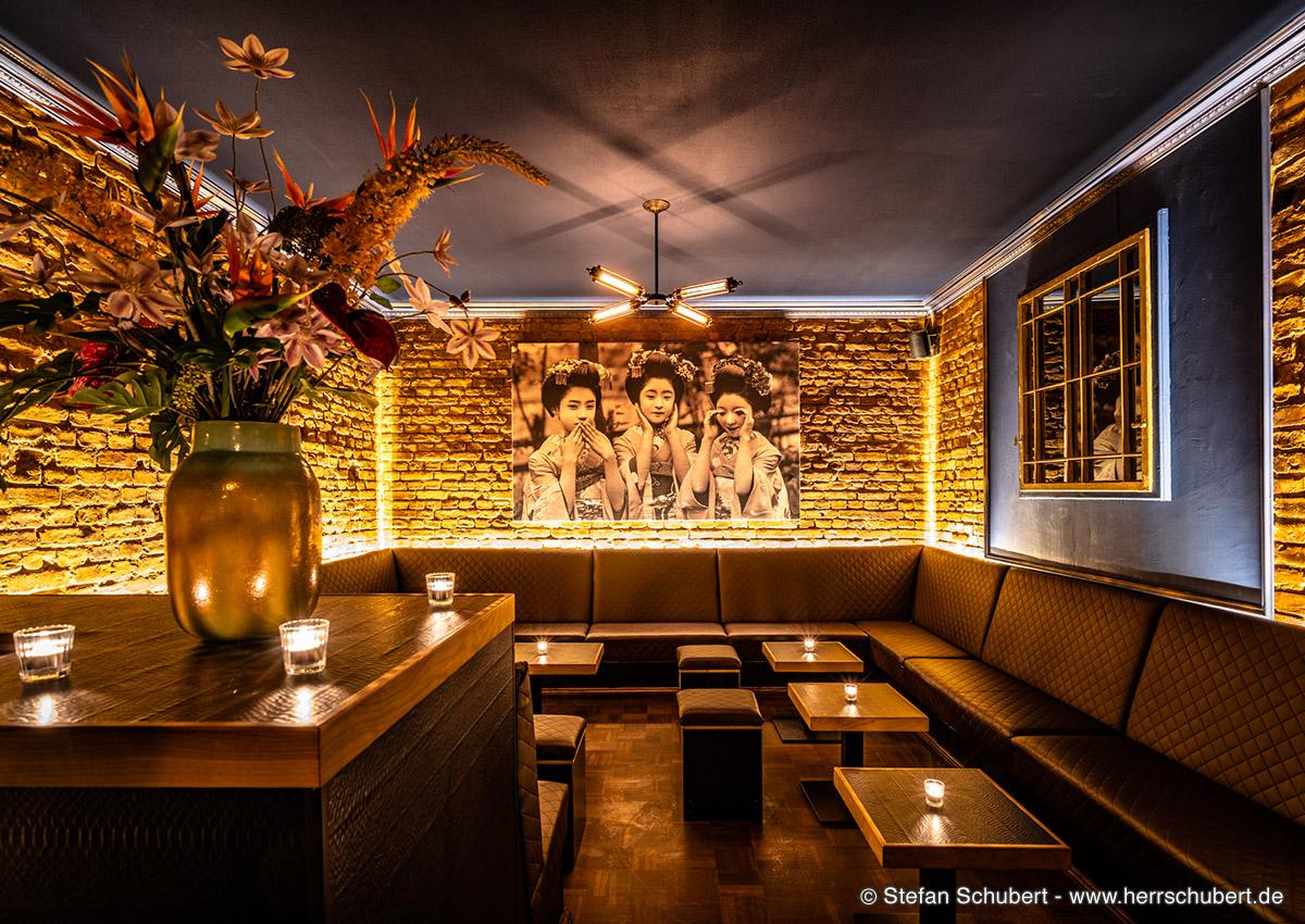 Bar Goldfisch Berlin Friedrichshain